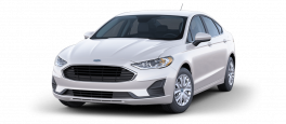 2.0 EcoBoost (240 Hp) AWD SelectShift